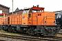 MaK 1000832 - KSW 06.10.2009 - Moers, Vossloh Locomotives GmbH, Service-ZentrumAndreas Kabelitz