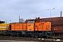 "MaK 1000832 - KSW ""41"" 11.11.2009 - Moers, Vossloh Locomotives GmbH, Service-ZentrumMichael Kuschke"