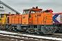 """MaK 1000832 - KSW """"41"""" 11.02.2013 - Moers, Vossloh Locomotives GmbH, Service-ZentrumRolf Alberts"""