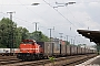 "MaK 1000833 - HGK ""DE 71"" 10.07.2012 - Köln, Bahnhof WestIngmar Weidig"
