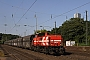 "MaK 1000833 - RheinCargo ""DE 71"" 18.07.2013 - Köln, Bahnhof WestWerner Schwan"