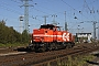 "MaK 1000833 - RheinCargo ""DE 71"" 17.09.2014 - GrembergWerner Schwan"