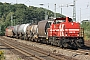 "MaK 1000834 - HGK ""DE 72"" 08.07.2010 - Köln, Bahnhof WestThomas Wohlfarth"