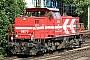 "MaK 1000834 - HGK ""DE 72"" 25.06.2010 - Köln, Bahnhof SüdMarkus Hilt"