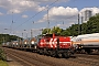 "MaK 1000834 - RheinCargo ""DE 72"" 19.07.2013 - Köln, Bahnhof WestWerner Schwan"