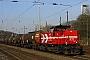 MaK 1000834 - HGK 22.03.2011 - Köln, Bahnhof WestWerner Schwan