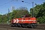 "MaK 1000835 - RheinCargo ""DE 93"" 16.04.2014 - Köln, Bahnhof WestWerner Schwan"