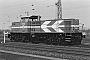 "MaK 1000835 - KBE ""DE 83"" 03.04.1987 - NienburgUlrich Völz"