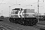 "MaK 1000835 - KBE ""DE 83"" 03.04.1987 - HammUlrich Völz"