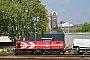"""MaK 1000836 - RheinCargo """"98 80 0272 012-2 D-RHC"""" 29.04.2019 - Düsseldorf-HafenFrank Glaubitz"""