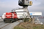 "MaK 1000837 - HGK ""DE 75"" 18.03.2005 - Köln, Hafen NiehlGunnar Meisner"