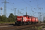 """MaK 1000837 - RheinCargo """"DE 75"""" 17.09.2014 - Köln-Porz-Gremberghoven, Werk GrembergWerner Schwan"""