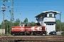 """MaK 1000837 - RheinCargo """"DE 75"""" 23.04.2020 - Köln-Gremberghoven, Rangierbahnhof GrembergMichael Kuschke"""
