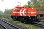 "MaK 1000838 - HGK ""DE 91"" 03.11.2004 - Köln, Bahnhof WestWolfgang Mauser"