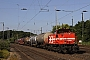 "MaK 1000838 - RheinCargo ""DE 91"" 18.07.2013 - Köln, Bahnhof WestWerner Schwan"