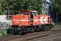 """MaK 1000838 - RheinCargo """"DE 91"""" 20.07.2016 - Köln, Bahnhof SüdAndré Grouillet"""