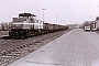 "MaK 1000841 - KFBE ""DE 94"" 03.05.1989 - Köln-Weidenpesch, Güterbahnhof NiehlMichael Vogel"