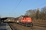 "MaK 1000841 - RheinCargo ""DE 94"" 15.02.2017 - Köln, Bahnhof WestWerner Schwan"