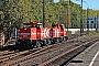 "MaK 1000841 - RheinCargo ""DE 94"" 27.09.2018 -  Köln, SüdbahnhofTobias Schmidt"