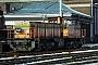 """MaK 1000843 - GTS """"661"""" 07.01.2003 - Gladbeck, Bahnhof WestDietrich Bothe"""