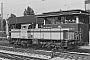"MaK 1000844 - RAG ""662"" 09.07.1991 - Gladbeck-ZweckelUlrich Völz"