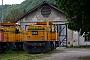 MaK 1000845 - Railconsult 29.04.2008 - SevnicaHeinrich Hölscher