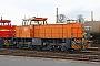 """MaK 1000847 - Ruhr Oel """"4"""" 13.03.2011 - Moers, Vossloh Locomotives GmbH, Service-ZentrumPatrick Paulsen"""