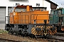 MaK 1000847 - BP 06.10.2010 - Moers, Vossloh Locomotives GmbH, Service-ZentrumAlexander Leroy