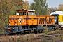 """MaK 1000852 - mkb """"V 5"""" 02.11.2006 - Minden (Westfalen), BahnhofIngo Härms"""