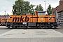 """MaK 1000852 - mkb """"V 5"""" 06.10.1999 - Minden (Westfalen)Mathias Bootz"""