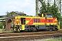 "MaK 1000855 - EH ""522"" 10.07.2005 - Duisburg-Hochfeld, MITTALPatrick Paulsen"