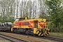 "MaK 1000855 - TKSE ""522"" 02.05.2017 - Duisburg-Hamborn, TKSERolf Alberts"