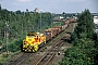 "MaK 1000856 - EH ""523"" 18.09.1998 - Duisburg-Hochfeld, Bahnhof Hochfeld SüdGunnar Meisner"