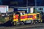 "MaK 1000856 - EH ""523"" 03.09.2003 - Duisburg, HKMStefan Horst"