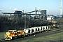 """MaK 1000859 - EH """"526"""" 23.12.1996 - Duisburg-Huckingen, HKMAndreas Kabelitz"""