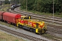 "MaK 1000859 - TKSE ""526"" 02.08.2019 - Duisburg-MarxlohIngmar Weidig"