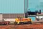 "MaK 1000862 - EH ""531"" 15.03.2007 - Duisburg-Huckingen, HKMIngmar Weidig"