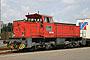 MaK 1000866 - NE 16.07.2005 - Neuss, ContainerterminalPatrick Paulsen