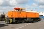 """MaK 1000866 - KSW """"45"""" 13.08.2007 - Moers, Vossloh Locomotives GmbH, Service-ZentrumPatrick Paulsen"""