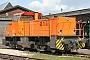 """MaK 1000866 - KSW""""45"""" 17.08.2007 - Moers, Vossloh Locomotives GmbH, Service-ZentrumPatrick Böttger"""