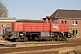 MaK 1000866 - Vossloh 21.04.2007 - Moers, Vossloh Locomotives GmbH, Service-ZentrumIngmar Weidig