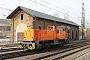 "MaK 1000866 - KSW ""45"" 03.04.2013 - KreuztalRalf Lauer"