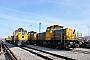 "MaK 1000867 - TML ""0001"" 11.03.2011 - Coquilles, DepotDavid Haydock"