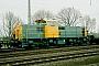 """MaK 1000868 - Eurotunnel """"0002"""" 23.03.1994 - Möchengladbach-Rheydt, RangierbahnhofDr. Günther Barths"""