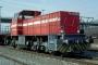 "MaK 1000878 - SBB ""Am 842 000-2"" 16.03.1999 - Limmattal, RangierbahnhofTheo Stolz"