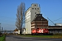"""MaK 1000882 - RheinCargo """"DE 81"""" 22.11.2014 - Dormagen-Delrath, Bahnhof NievenheimFrank Glaubitz"""