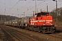 "MaK 1000882 - HGK ""DE 81"" 21.03.2012 - Köln, Bahnhof WestWerner Schwan"