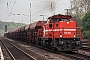 "MaK 1000883 - RheinCargo ""DE 82"" 05.04.2014 - Köln, Bahnhof WestPatrick Böttger"