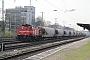 "MaK 1000883 - RheinCargo ""DE 82"" 01.04.2014 - Köln, Bahnhof WestMarvin Fries"