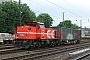 "MaK 1000883 - RheinCargo ""DE 82"" 30.07.2015 - Köln, Bahnhof WestWolfgang Mauser"